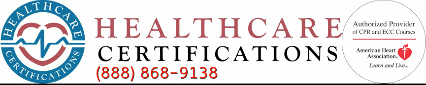 Quality healthcare education and American Heart Association certification